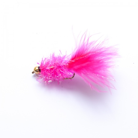Pink Fritz Lure
