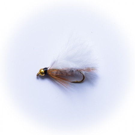 Gold Head Appetizer Lure