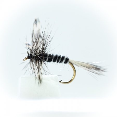Mosquito Dry Fly by the dozen