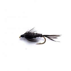 Black Pheasant Tail Nymph
