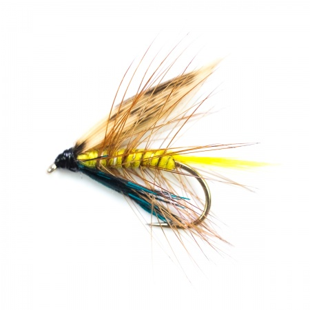 Invicta Caddis Wet Fly