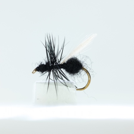 Black Flying Ant Dry Fly
