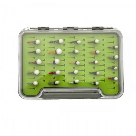 24 Boxed Suspender buzzers