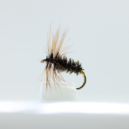 Coch Y Bonddu Dry Fly by the dozen