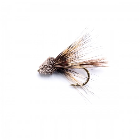 Peter Ross Dabbler Mini Muddler Wet Fly