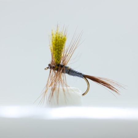 Dark Cahill Dry Fly by the dozen
