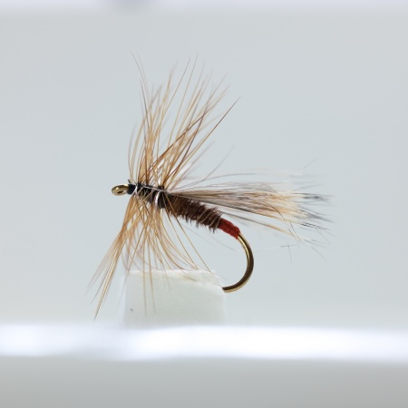 Walkers Caddis Dry Fly by the dozen
