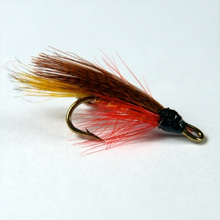 Dunkeld Wee double fly