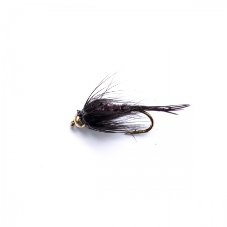 Gold Head Black Pheasant Tail Nymph