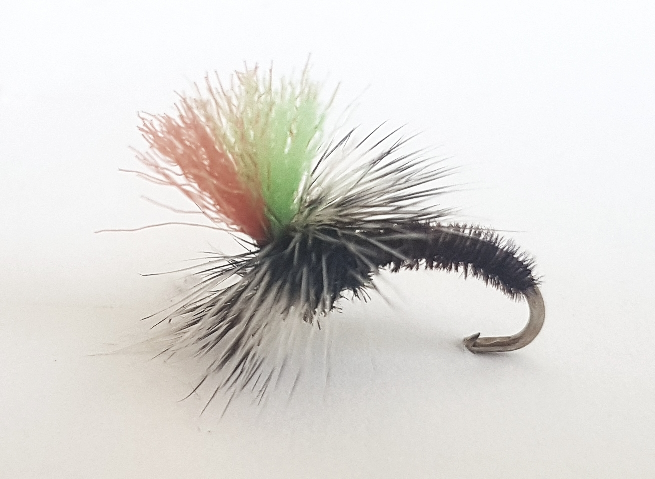 PHEASANTS TAIL INDICATOR KLINKHAMMER Dry Trout fly Fishing Dragonflies