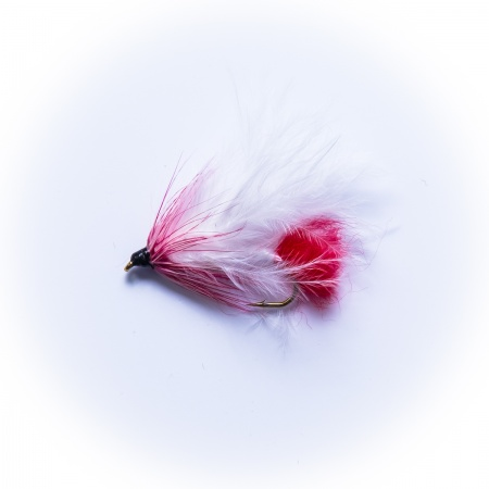 Jack Frost Lure