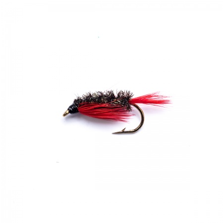 Red Diawl Bach Nymph