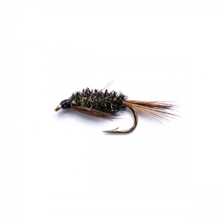 36 Diawl Bach Nymphs Trout & Grayling Fly fishing fly selection
