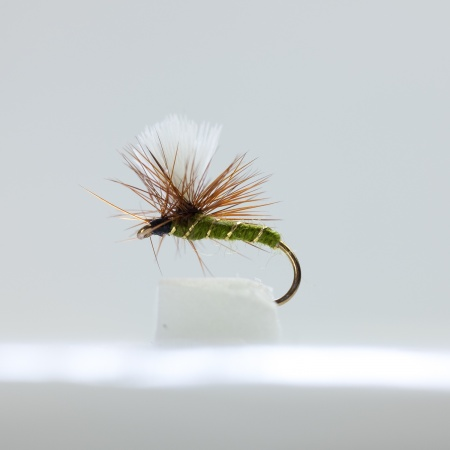 Greenwells Parachute Dry Fly