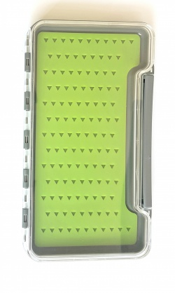 Silicon Insert Fly Box Medium