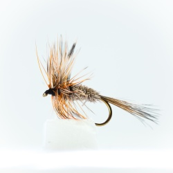 Adams Irresistible Dry Fly by the dozen