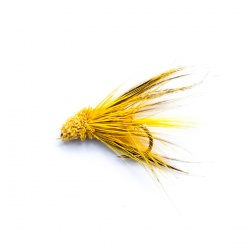 Pitric Dabbler Mini Muddler Wet Fly
