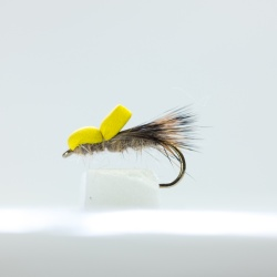 Balloon Caddis Dry Fly