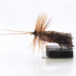 Goddard Caddis Dry Fly by the dozen