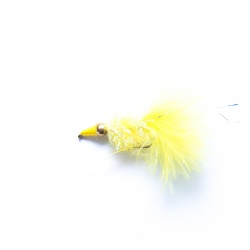 Yellow Nomad Lure