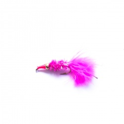 Pink Nomad Lure