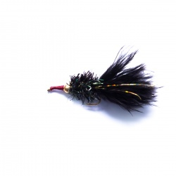 Black Nomad Lure