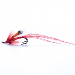 Allys Shrimp Red Double