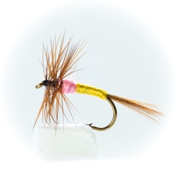 Tups Indispensable  Dry Fly by the dozen