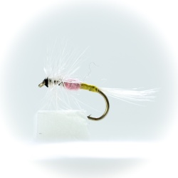 Tupps ( yellow) Indispensible Dry Fly