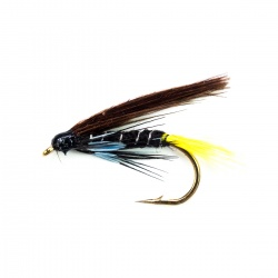 Connamara Black Wet Fly