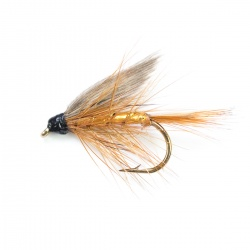 Wickham's Fancy wet fly per dozen