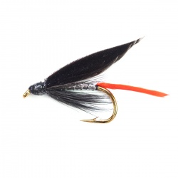 Silver Butcher Wet Fly