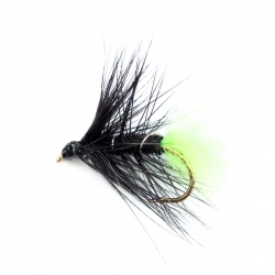 Zulu Viva Wet Fly