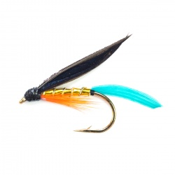 kingfisher Butcher wet fly per dozen