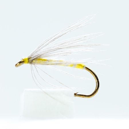 Waterhen Bloa Wet Fly