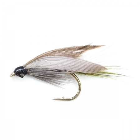Olive Quill  Wet Fly