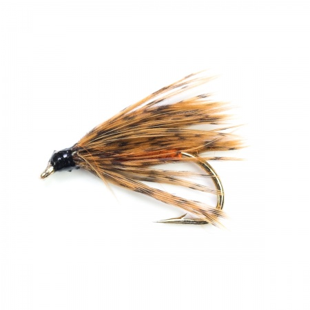 Partridge & Orange wet fly per dozen