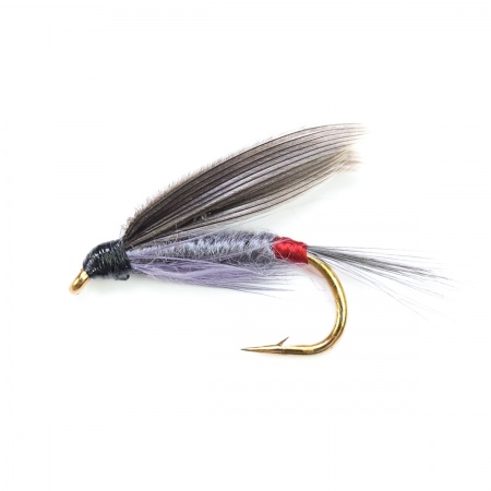 Iron Blue Dun wet fly per dozen