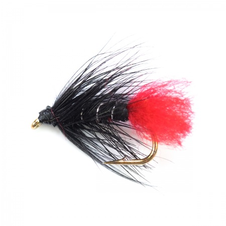 Zulu wet fly per dozen