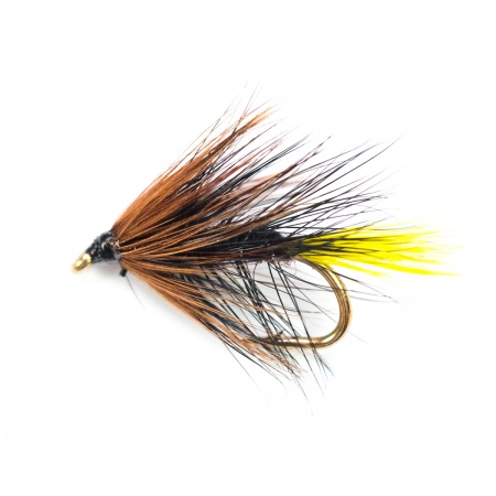 Kate McLaren Wet Fly