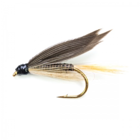 Ginger Quill  Wet Fly