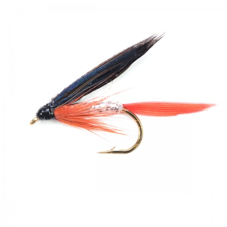 Bloody Butcher Wet Fly