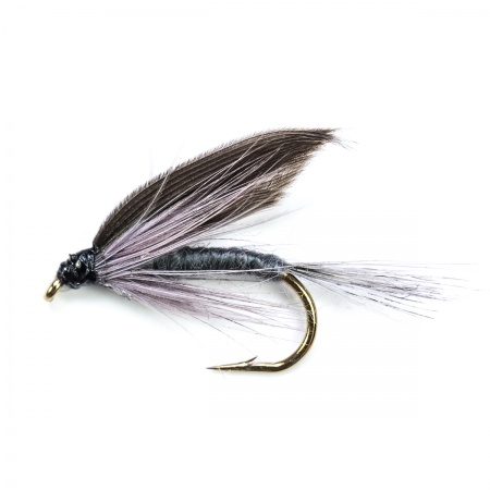 Blue Dun Wet Fly