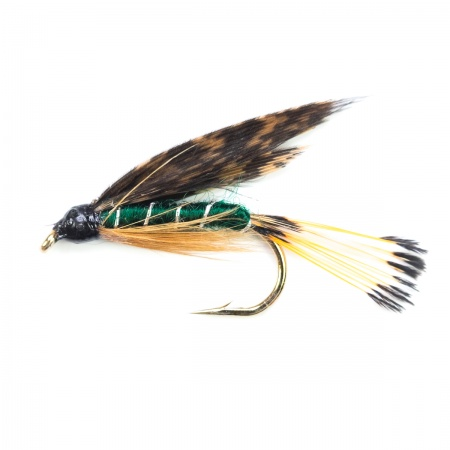Grouse & Green Wet Fly