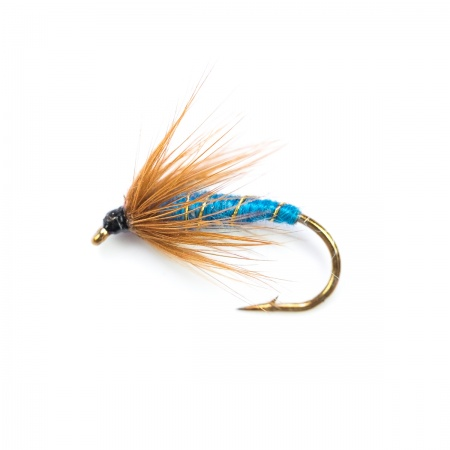 Teiffi Terror Wet Fly